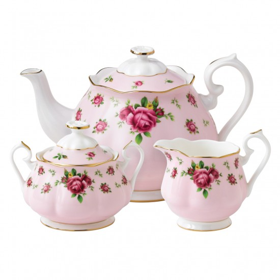 Royal Albert Teapots Teacups